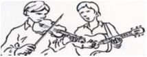 Cheltenham Folk Club